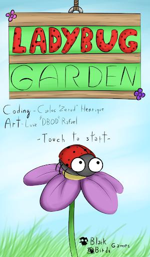 LadyBug Garden FREE