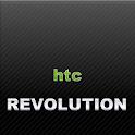HTC Revo (Evo 2) Theme logo