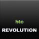 HTC Revo (Evo 2) Theme