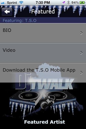 音樂必備APP下載|DJTWALK 好玩app不花錢|綠色工廠好玩App