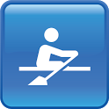 BoatCoach for rowing & erging icon