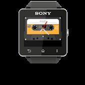 Cassette WatchFaces SW2
