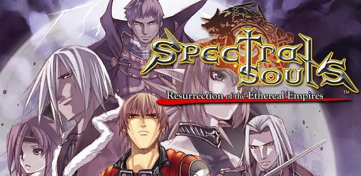 Spectral Souls (ENG)
