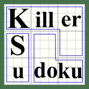 KillSud – killer sudoku for PC and MAC