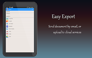 9 Fast Scanner : Free PDF Scan App screenshot