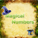 Magical Numbers icon