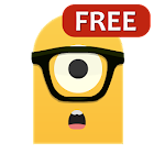 Monster Buddy Free LWP icon