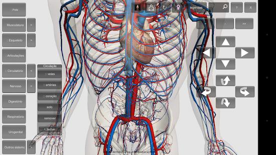 Descargar Introdução à Anatomia Humana APK 1.75 APK para Android ...