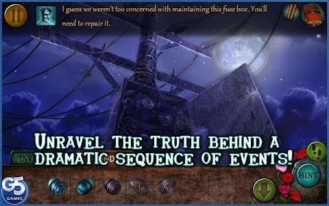 The Ghost Archives (Full) v1.1