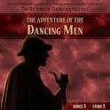 Adventure of the Dancing Men icon