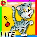 Games for kids Memory Children icon