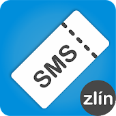 SMS jízdenka Zlín