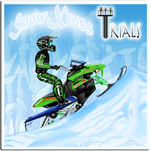 SnowXross Trials for PC and MAC