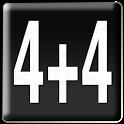 Column Addition & Subtraction icon