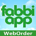 Fabbi Mobile Order B2B icon