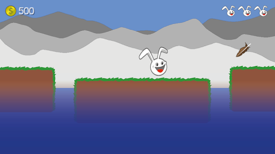 Canyon Bunny- screenshot thumbnail