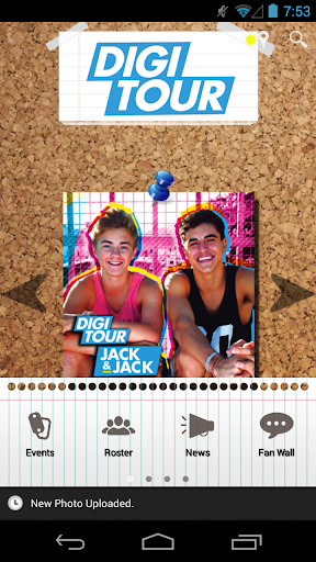 DigiTour Official App