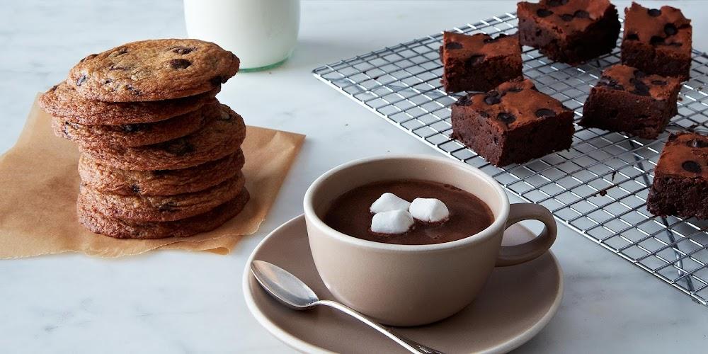 Hot Chocolate +