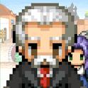 お店を経営するドット絵無料ゲーム - 王国の道具屋さん - icon