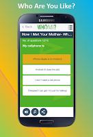 Screenshot of QuizXT- Cash Trivia & Surveys
