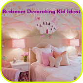 Bedroom Decorating Kid Ideas