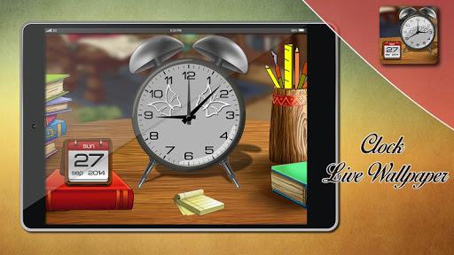 台鐘動態壁紙 個人化 App-癮科技App