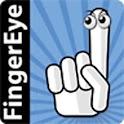 InitialT FingerEye icon