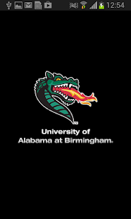 UAB Athletics - screenshot thumbnail