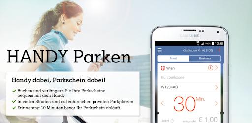 Handy Parken Apps On Google Play