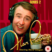 I'm Alan Partridge 2 Sounds