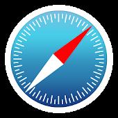 safari incognito browser