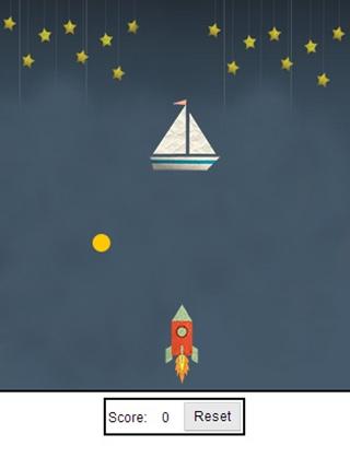 ShipSniper - screenshot