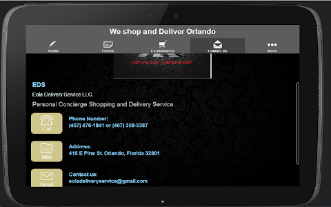 We Shop And Deliver Orlando screenshot 19