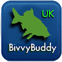 BivvyBuddy UK Carp Fishing logo