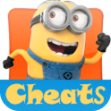 Despicable Me Cheats icon