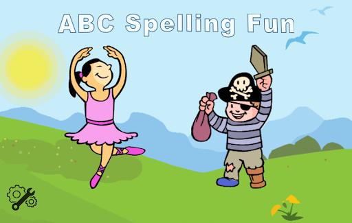 ABC Spelling Fun Lite