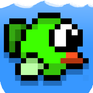 Floppy Fish for PC and MAC
