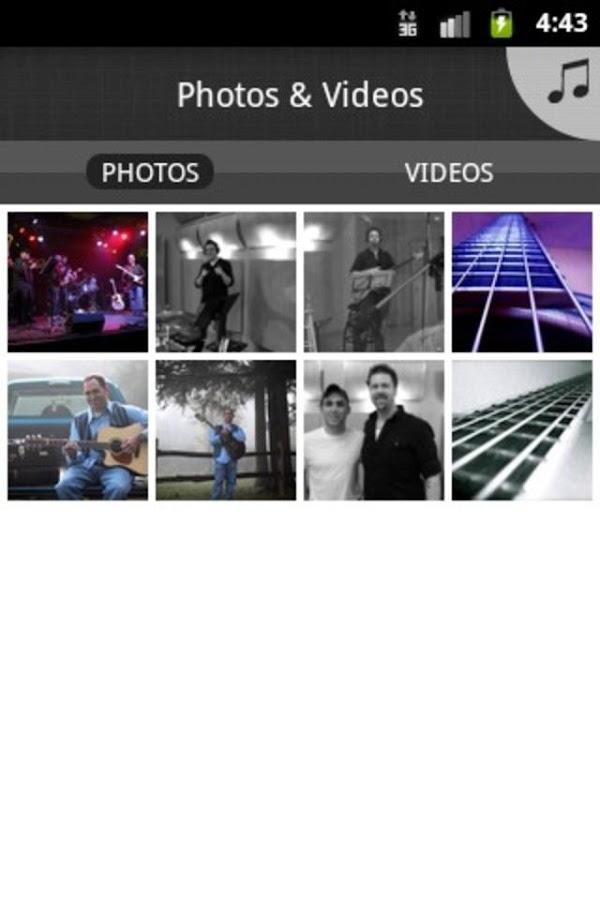 Jeremy McCall - screenshot
