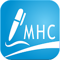 MHC Clinic Login (for clinics) icon