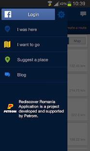 Redescopera Romania- screenshot thumbnail