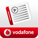 Vodafone Catalogue icon