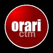 Orari Ctm Cagliari PRO gratis!