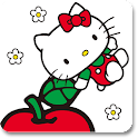 HELLO KITTY Theme133 icon