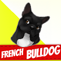 Bulldog Frances icon