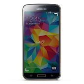 USC GALAXY S5 MINI RETAIL MODE