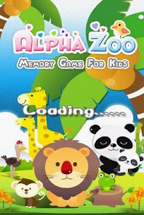 Alpha Zoo - screenshot thumbnail