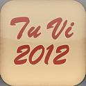 Tử Vi Vận Hạn Nhâm Thìn 2012 icon