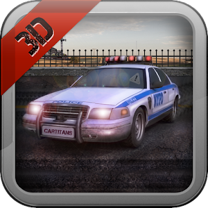 3D新秀警匪的 賽車遊戲 App Store-癮科技App