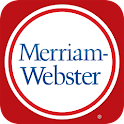 Dictionary – Merriam-Webster logo
