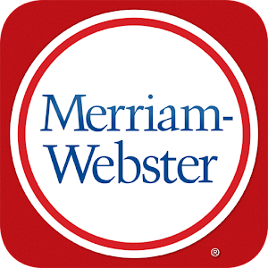 Dictionary - Merriam-Webster  2.1   Logo